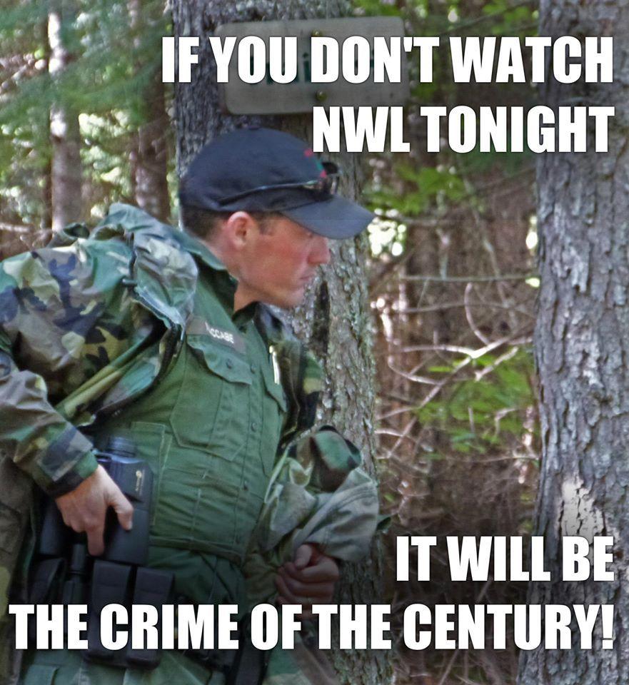 Northwoodslaw Crime Of The Century My Future Job Reality Tv