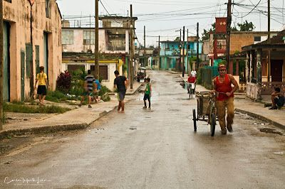 My World Vision: My World Vision -AroundTheWorld- Cuba, ya tú sabes...