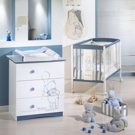 Chambre bébé Aubert | Chambre bébé aubert, Chambres bébé garçon et ...