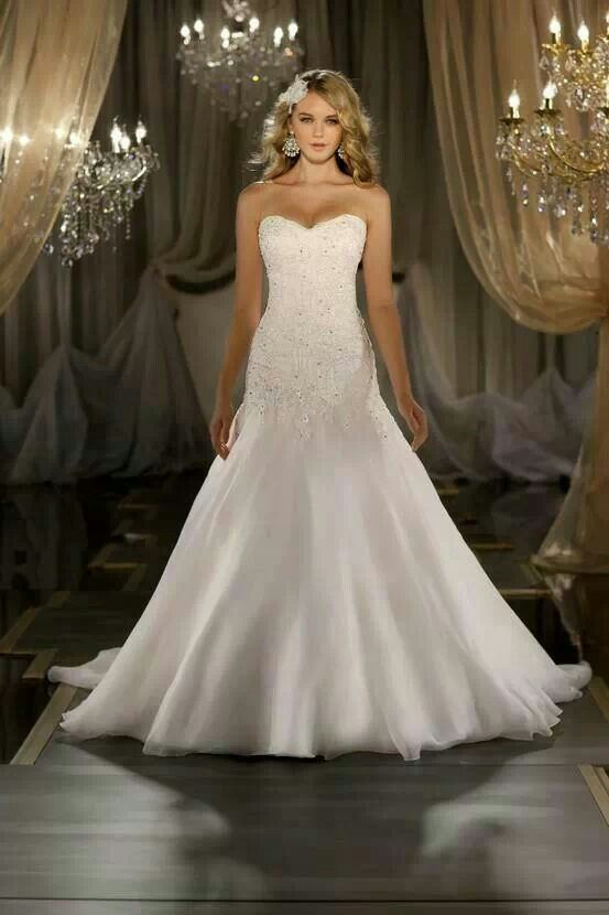 Sparkle wedding dress | That One Day | Pinterest | Wedding dress ...