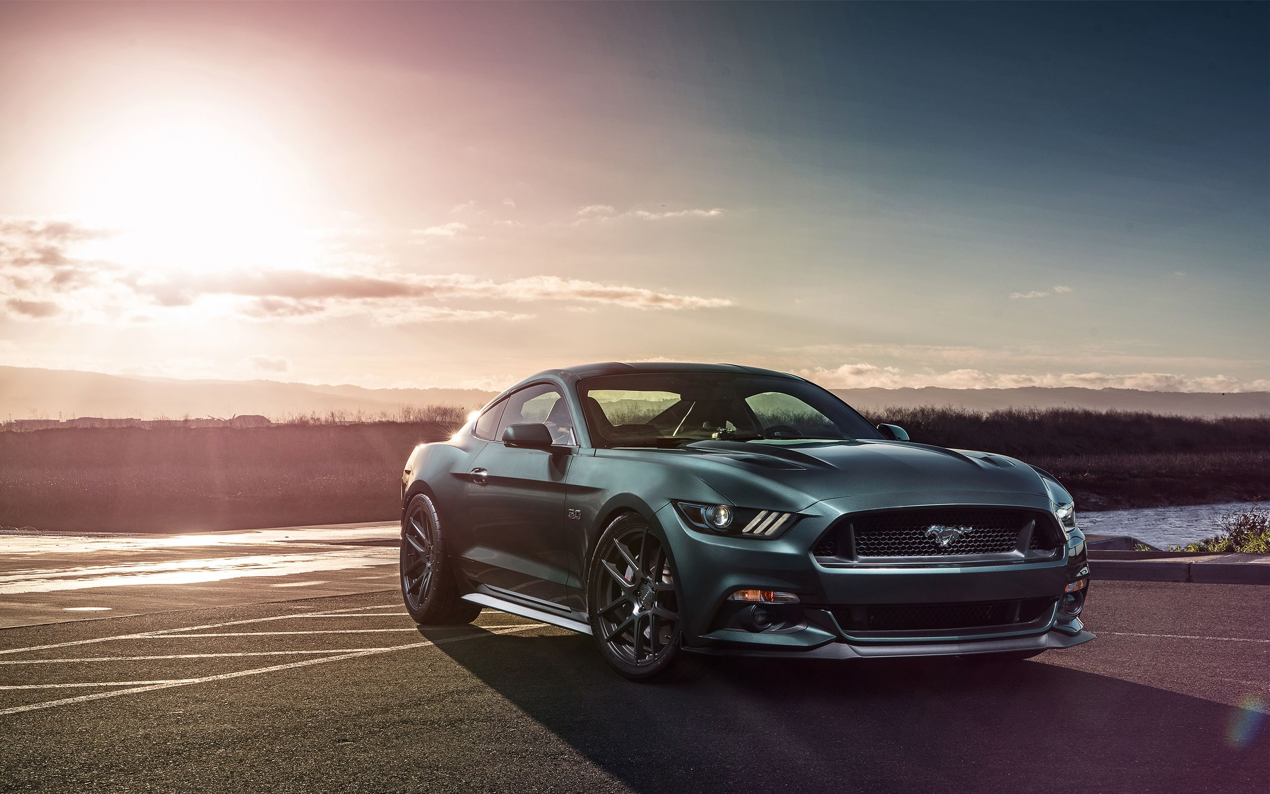 Ford Mustang Gt Wallpaper Mobile