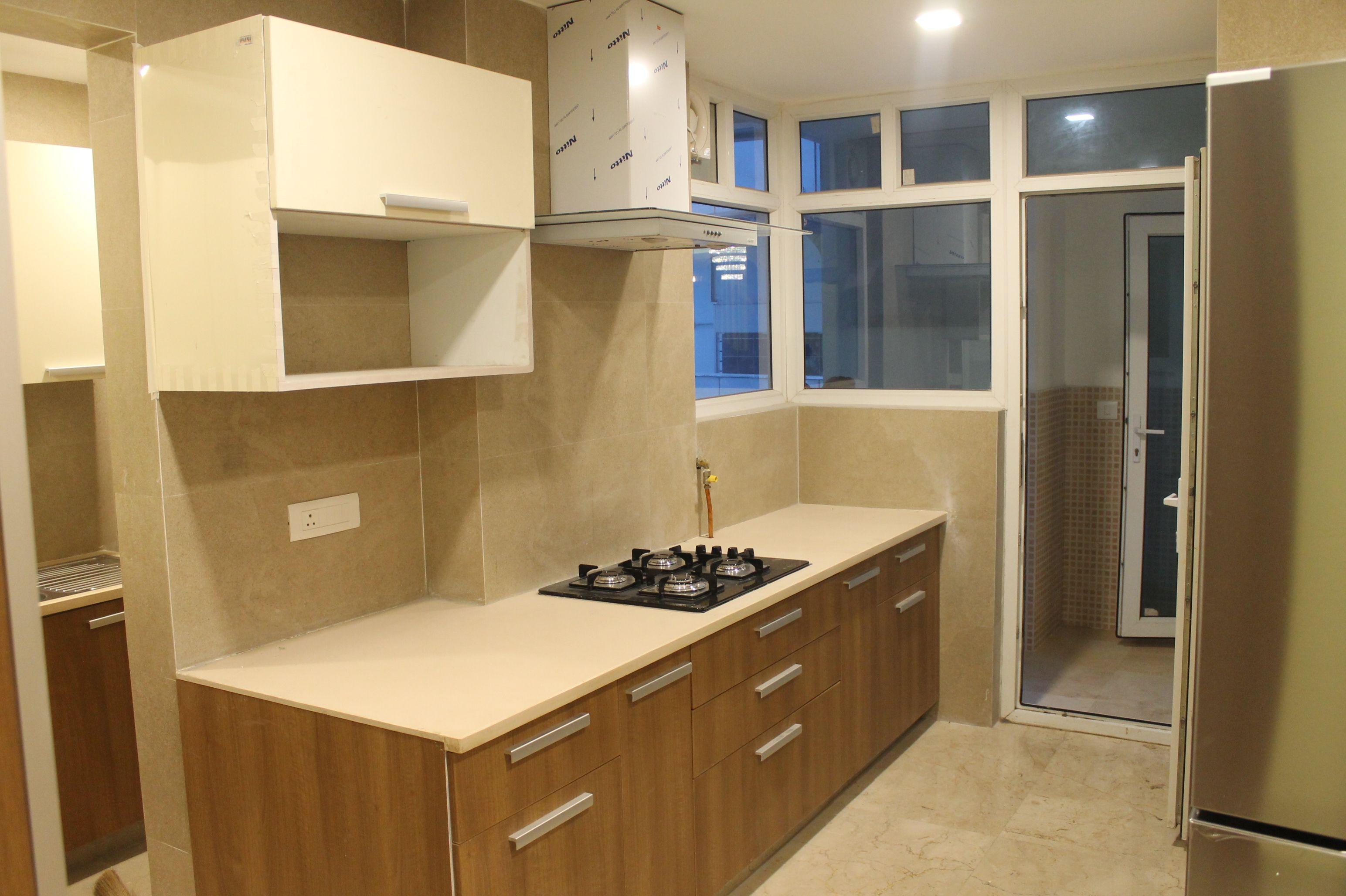 Premium Modular Kitchens Interior Design by Yatharth Nijhawan ...
