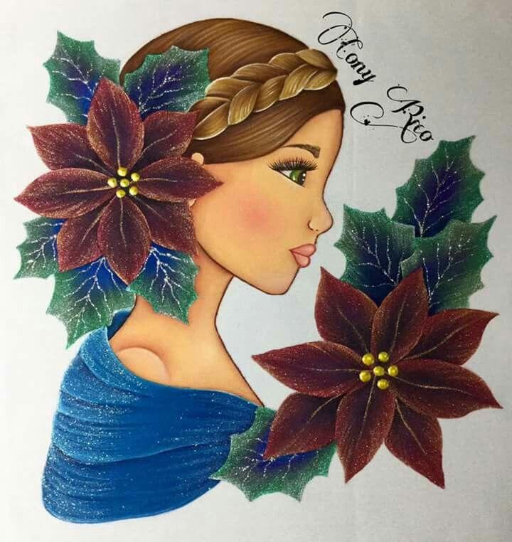 Pin de tere jerez en pintura en tela cony rico fabric - Dibujos para pintar en tela infantiles ...