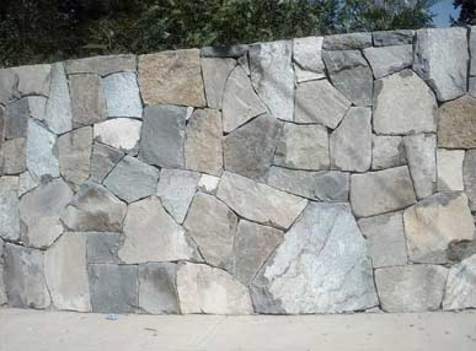 Muros de piedra materials texture - Muro de piedra natural ...