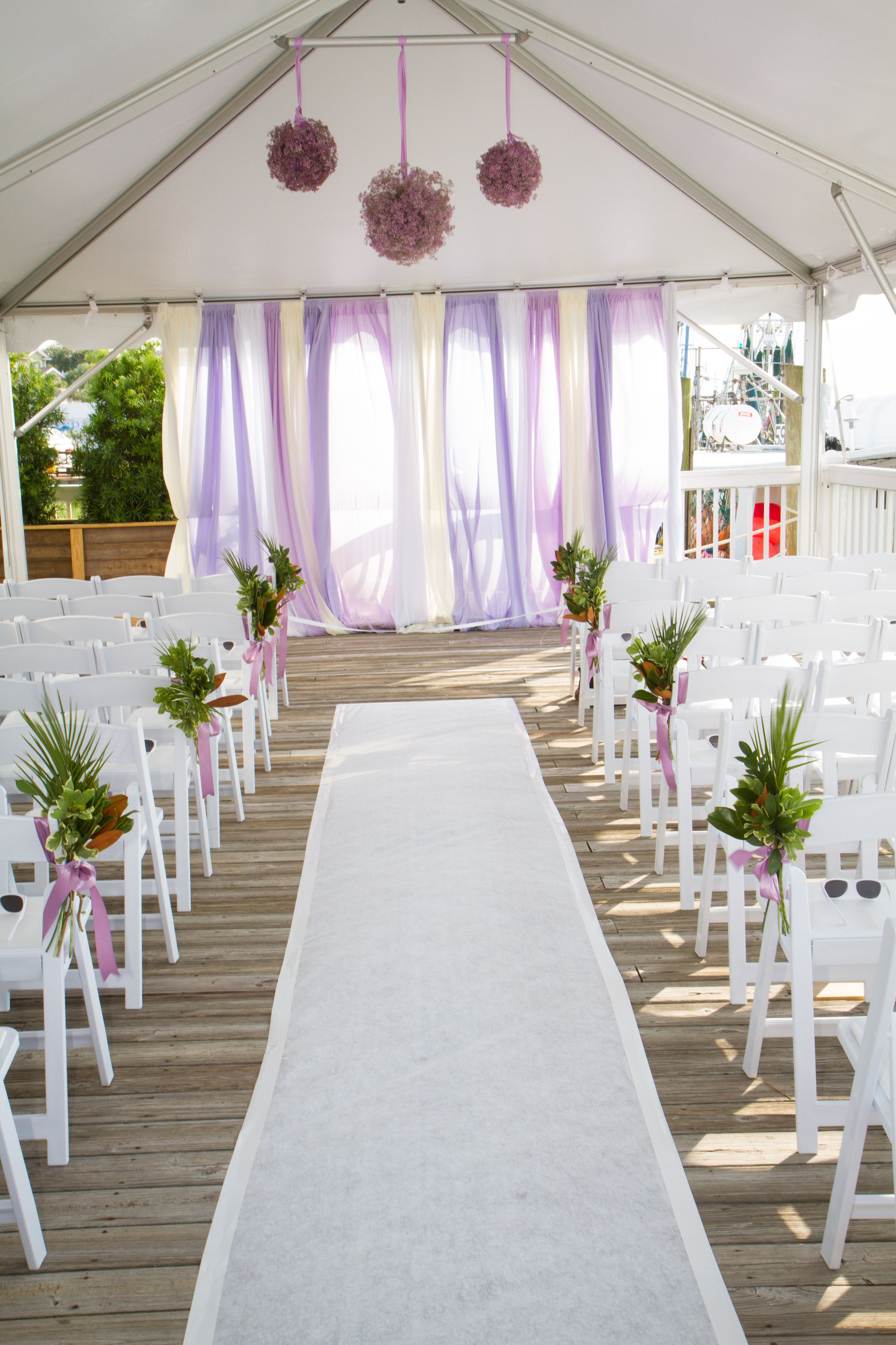 Cottage On The Creek Mt Pleasant Sc A Charleston Wedding Venue Www Partyista