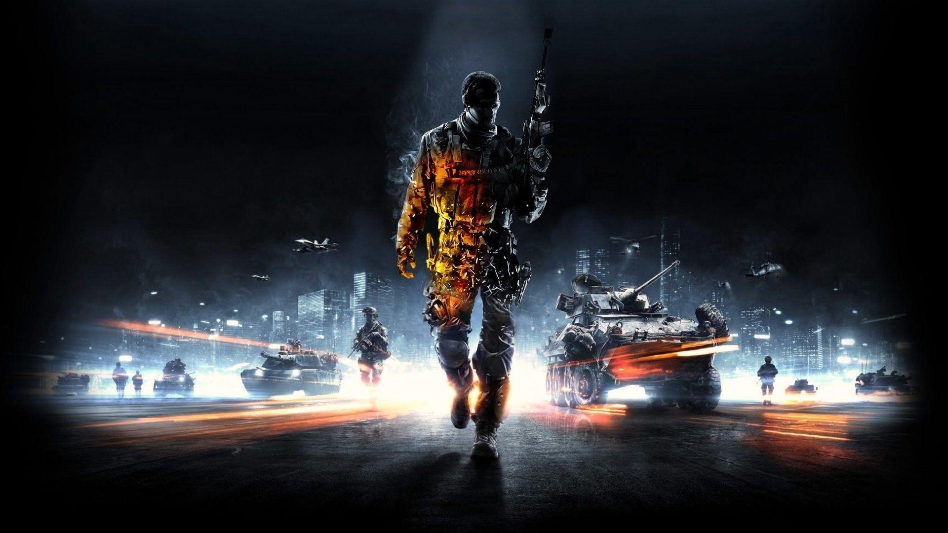 Pin De Saqib Somal Em Battlefield 4