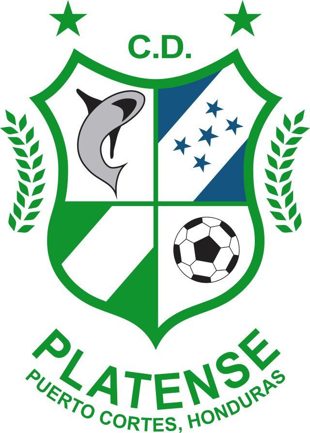 1960 platense f c puerto cortes honduras platensefc rh pinterest ca honduras soccer team logo honduras soccer badge