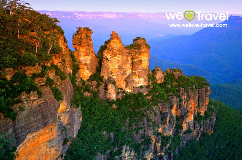 3 Sisters Blue Mountains Sydney