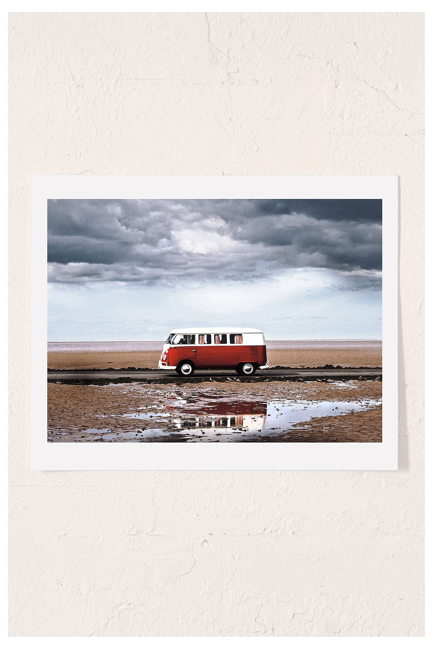 Shop dean martindale tide away art print at urban outfitters today we carry all the latest styles colors and brands for you to choose from right here