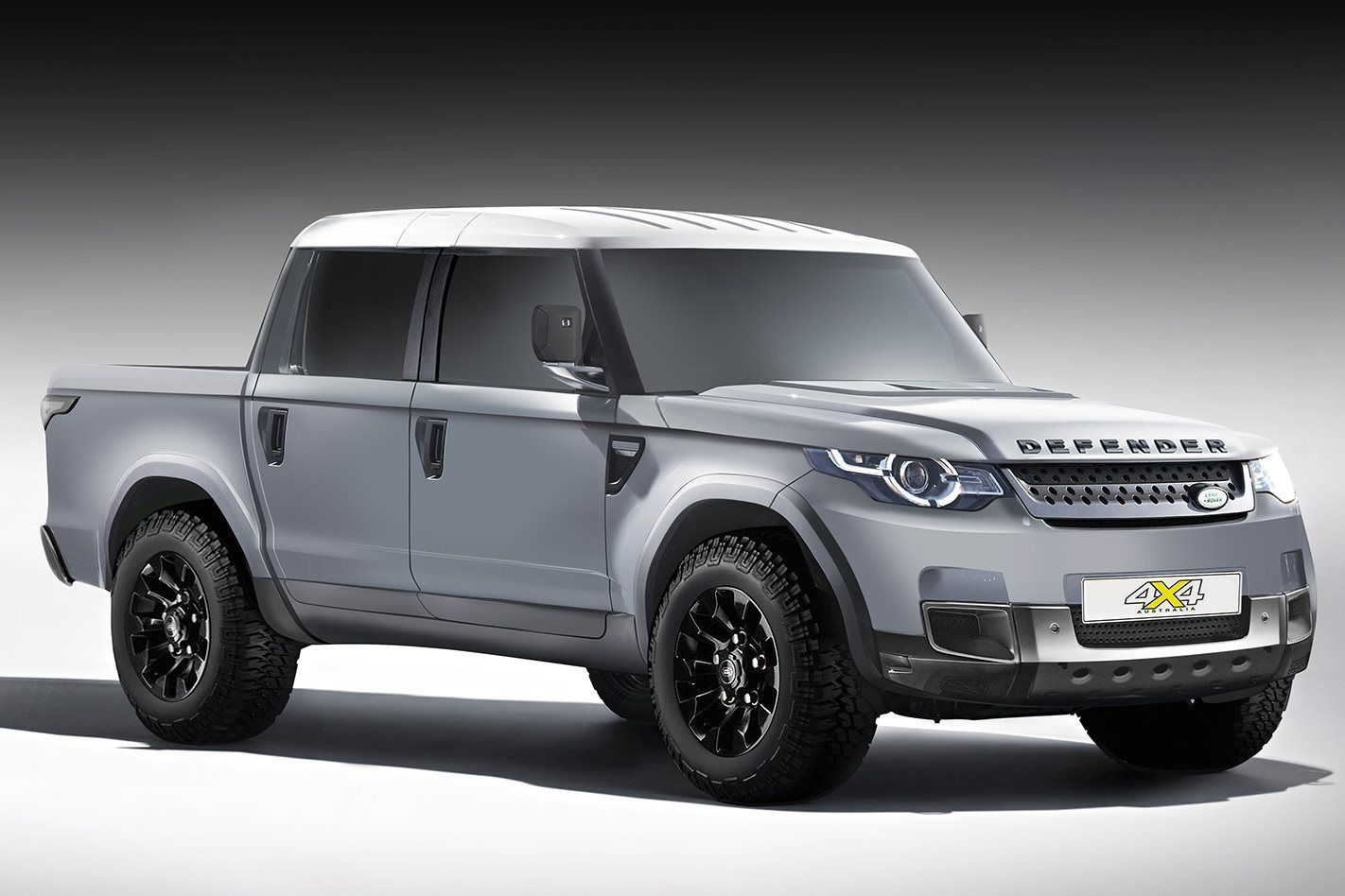 Best 2020 Land Rover Defender Redesign Car Price 2019
