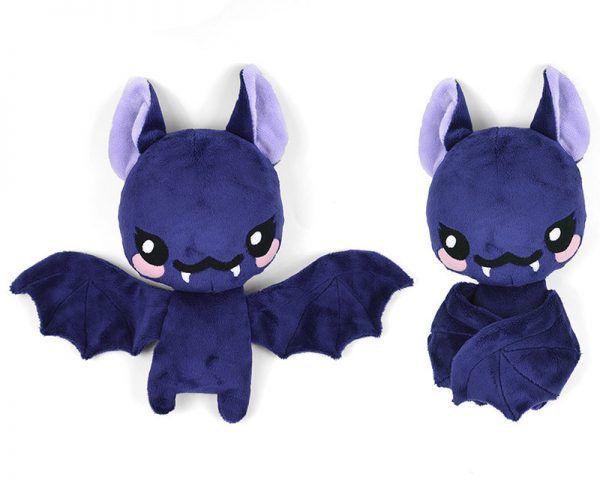 Bats & Black Cats | Pinterest | Kuscheltier nähen, Diy nähen und ...