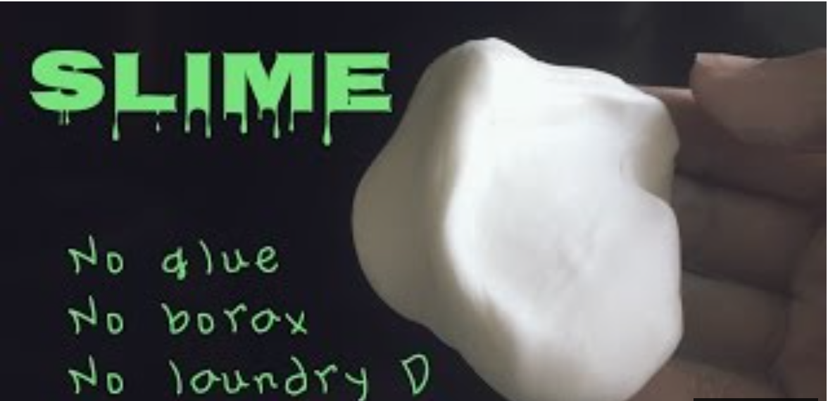 An easy way to make slime without glue borax or laundry an easy way to make slime without glue borax or laundry detergent it ccuart Images