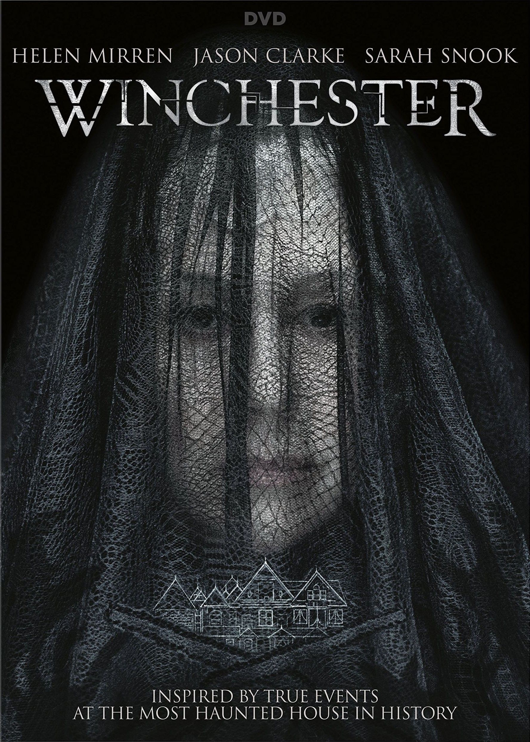 Pin by Aaron Viles on Movies Dvd, Winchester, Blu ray