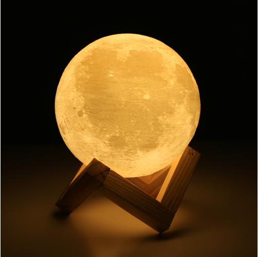 Dekorieren Sie Ihre Wohnung Mit Diesem Wunderschönen Mondlicht   Werfen Sie  Ein Sanftes Leuchten über Ihren