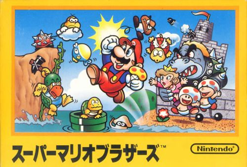 Mario Bros Japanese For The Lastest Games At The Best Prices Try Here Multicitygames Com Super Mario Bros Mario Bros Super Mario Brothers