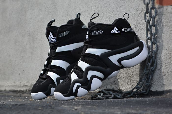 f5ac5379aa0cf Adidas Crazy 8 | Shoes in 2019 | Adidas, Adidas sneakers, Adidas shoes