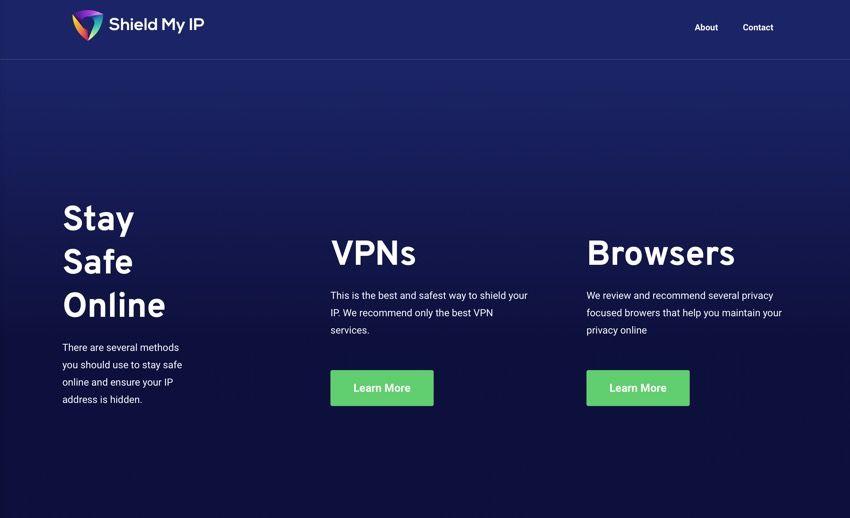 How To Know Vpn Server Address