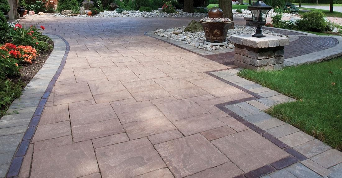 northshore™ | unilock | unilock enduracolor paver | pinterest ... - Unilock Patio Designs