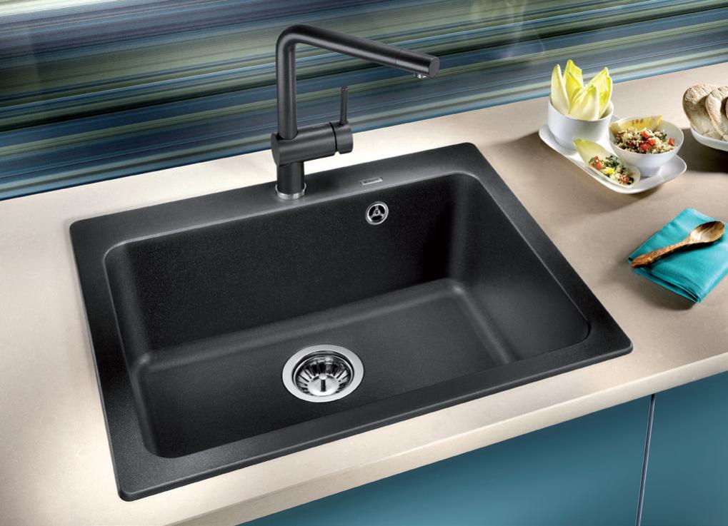 Blanconaya 6 Tailored To Your Style Blanco By Hafele Sink Silgranit Sink Sink Inspiration