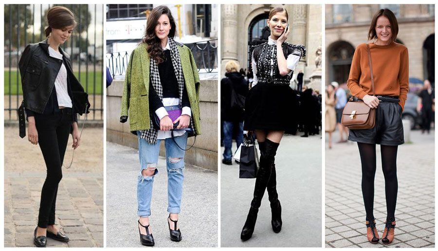 As parisienses adoram novas tendências e seguem à risca as últimas novidades da moda; afinal, foi na Cidade Luz que surgiram a alta- costura, o prêt-à-porter, as temporadas de desfiles e os designers mais luxuosos e exclusivos da história. Além de toda... #casual #chiquesemesforço #effortlesschic