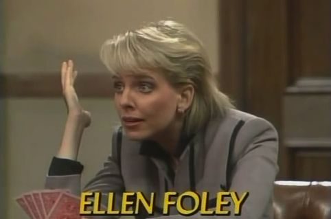 ellen foley discogs