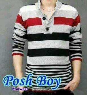 Baju Poshboy