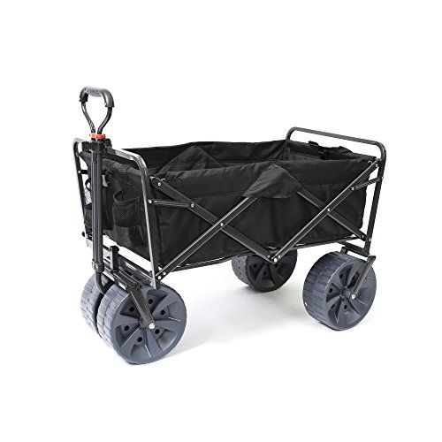 Mac Sports Heavy Duty Collapsible Folding All Terrain Uti Https Www Amazon Com Dp B072j2s74w Ref Cm Sw R Pi Dp X Ir Utility Wagon Beach Cart Folding Wagon