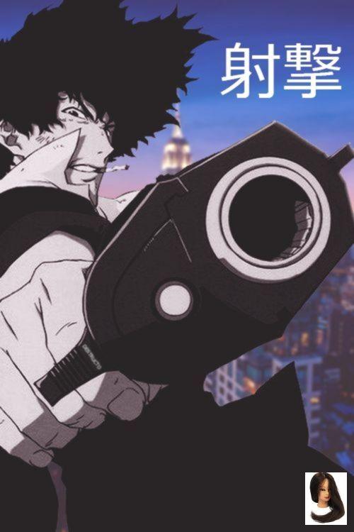 17361838 192786577880506 388363851739054299 N Png 500 750 Cowboy Bebop Heros Marvel Anime