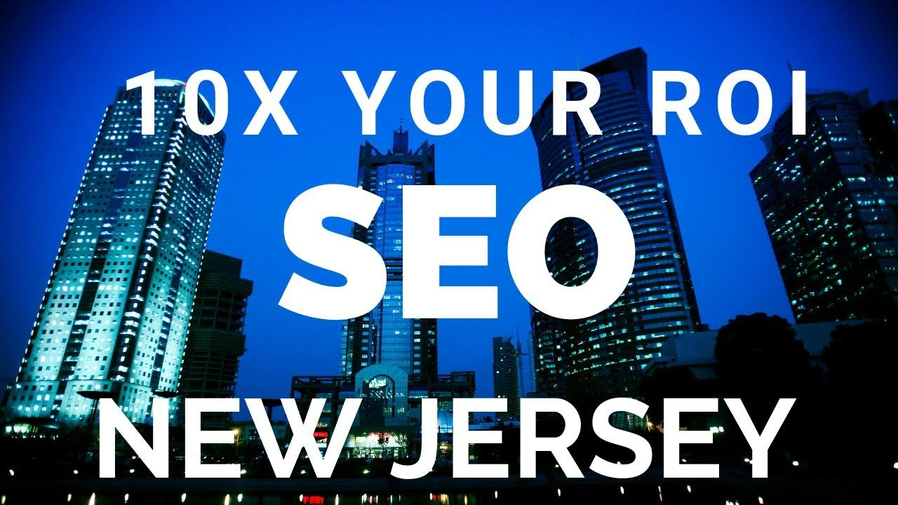 New Jersey SEO Company Canbay 1 SEO Agency in New