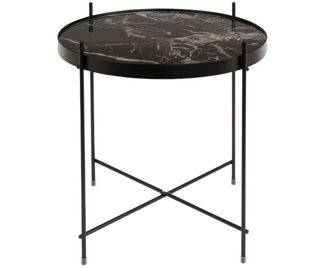 Tablett Tisch Cupid In 2019 Products Black Side Table Table Furniture Table