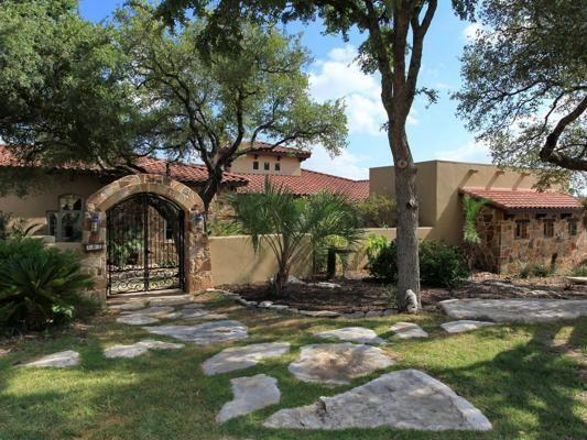 Amazing Hacienda Style Home With Hacienda Style Homes Hacienda Style Hacienda