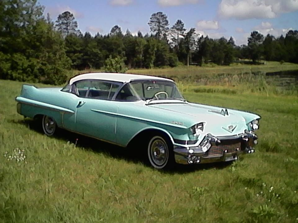 1957 Cadillac Coupe Deville (MN) - $30,000 Please call Bryan @ 218 ...