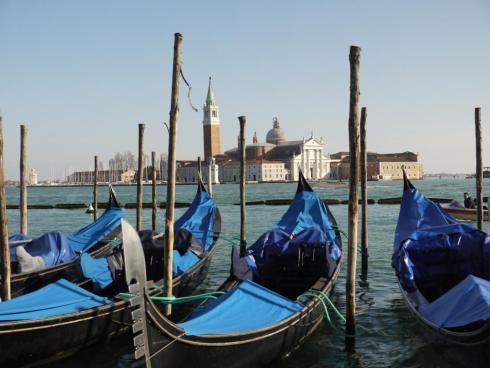 Venice/ Venezia/ Venedig