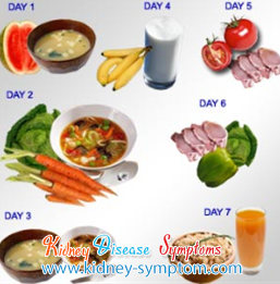 keto diet and high creatinine