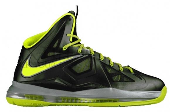 lebron shoes 2013 lebron 10 dunkmanpng cheapest lebron