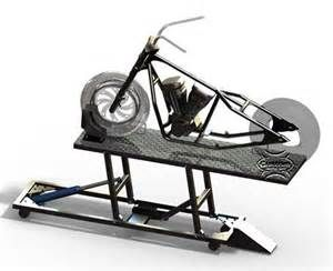 Build Your Own Motorcycle Lift Table - The Best Image Search