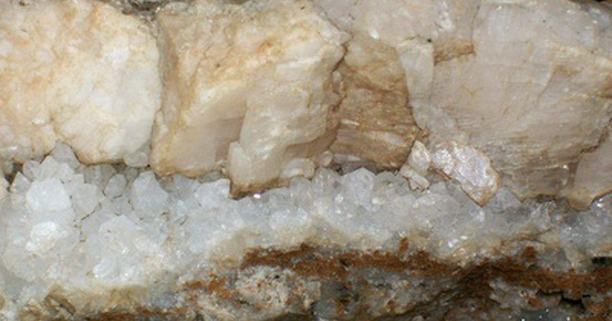 Cómo Encontrar Oro En El Cuarzo Piedras Y Cristales Minerales Y Piedras Preciosas Cuarzo Mineral