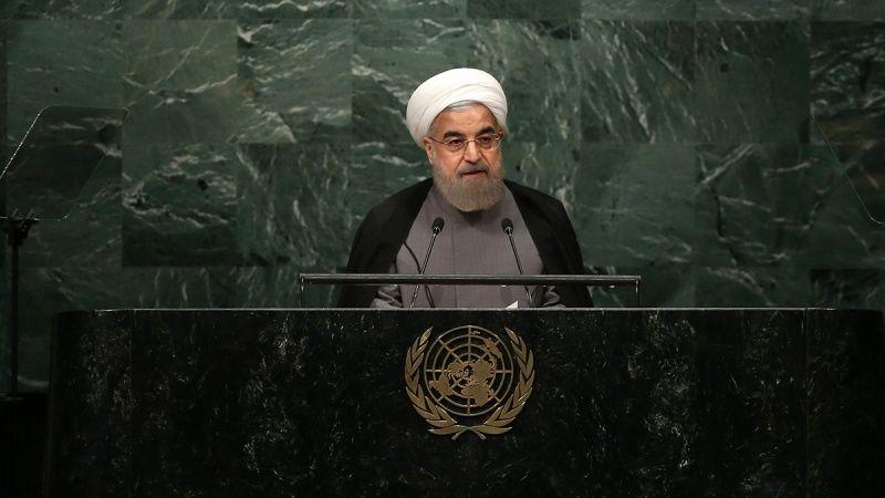 New York(Press tv/ParsToday)- Irans Präsident, Hassan Rohani, hat die saudische…