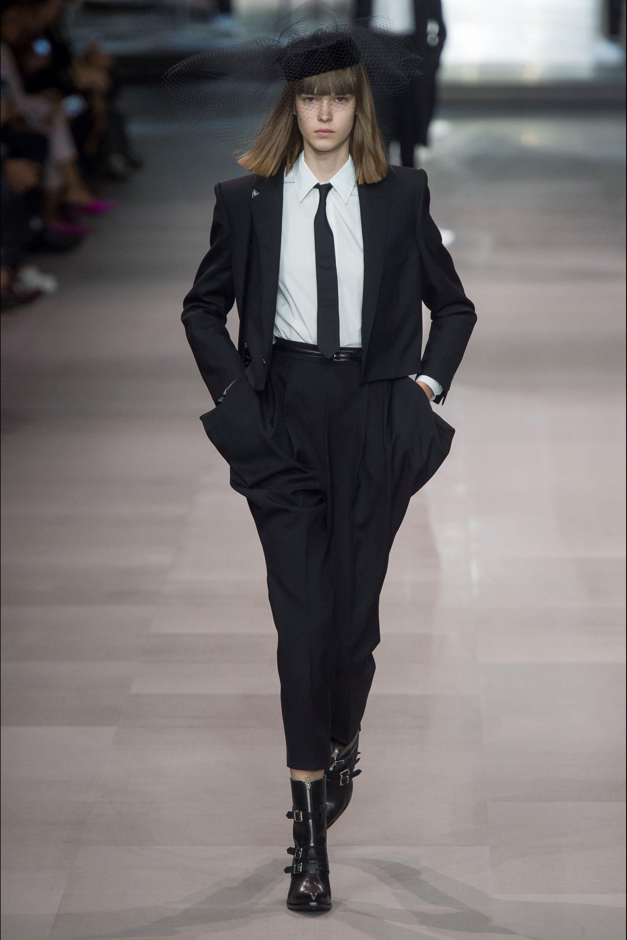 97d9ef7c0824 Sfilata Céline Parigi - Collezioni Primavera Estate 2019 - Vogue ...