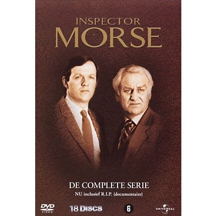 Inspector Morse Best Tv Series Ever Period Best Tv Series Ever Inspector Morse British Tv Series