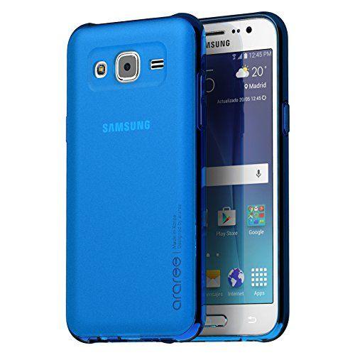Amazon Com Galaxy J2 Case Araree J Cover Ultra Thin Slim Translucent Soft Tpu Case Silicone Skin Cover For Samsung 20 Samsung Galaxy Samsung Galaxy Phone