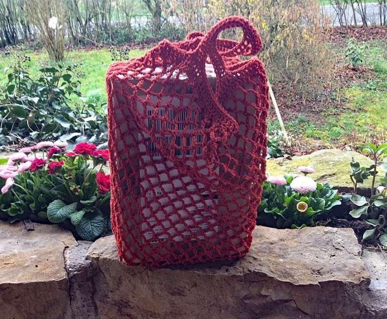 Photo of Häkelnetze als Alternativen zum Verpackungswahn