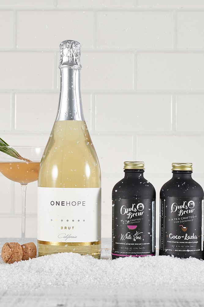 viaONEHOPE - The Mixologist Gift Box Holiday gift ideas that give - project proposal example