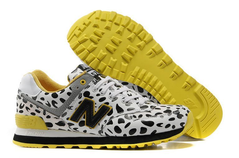 nb 574 yellow