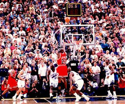 57fc98ae7f3 Michael Jordan -