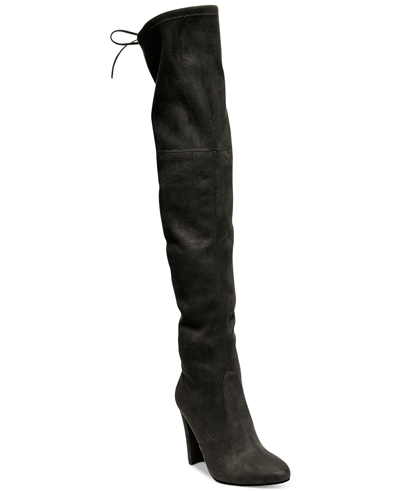 8e51951c51c Steve Madden Women s Gorgeous Over-The-Knee Boots