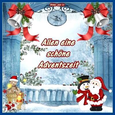 Klicke Hier Um Dein Gb Bild In Voller Grosse Zu Sehen Schone Adventszeit Adventszeit Weihnachten