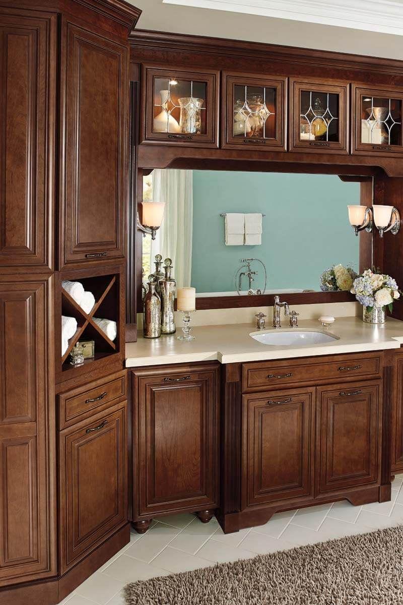 color of Kitchen bathroom remodel, Bathroom