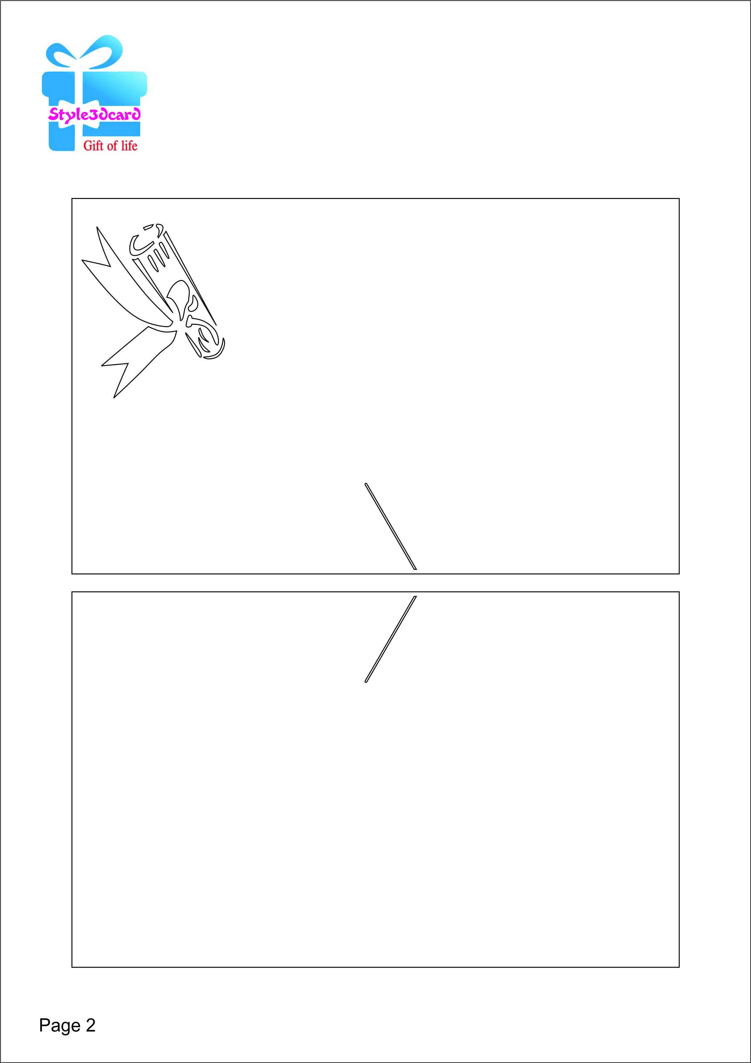 Graduation Cap 3d Pop Up Card Kirigami Pattern 2 Pop Up Card Templates Templates Printable Free Kirigami Templates