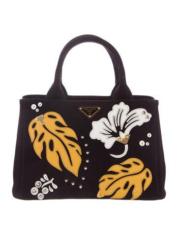 a2b107befc28 Prada 2016 Hawaii Shopping Tote